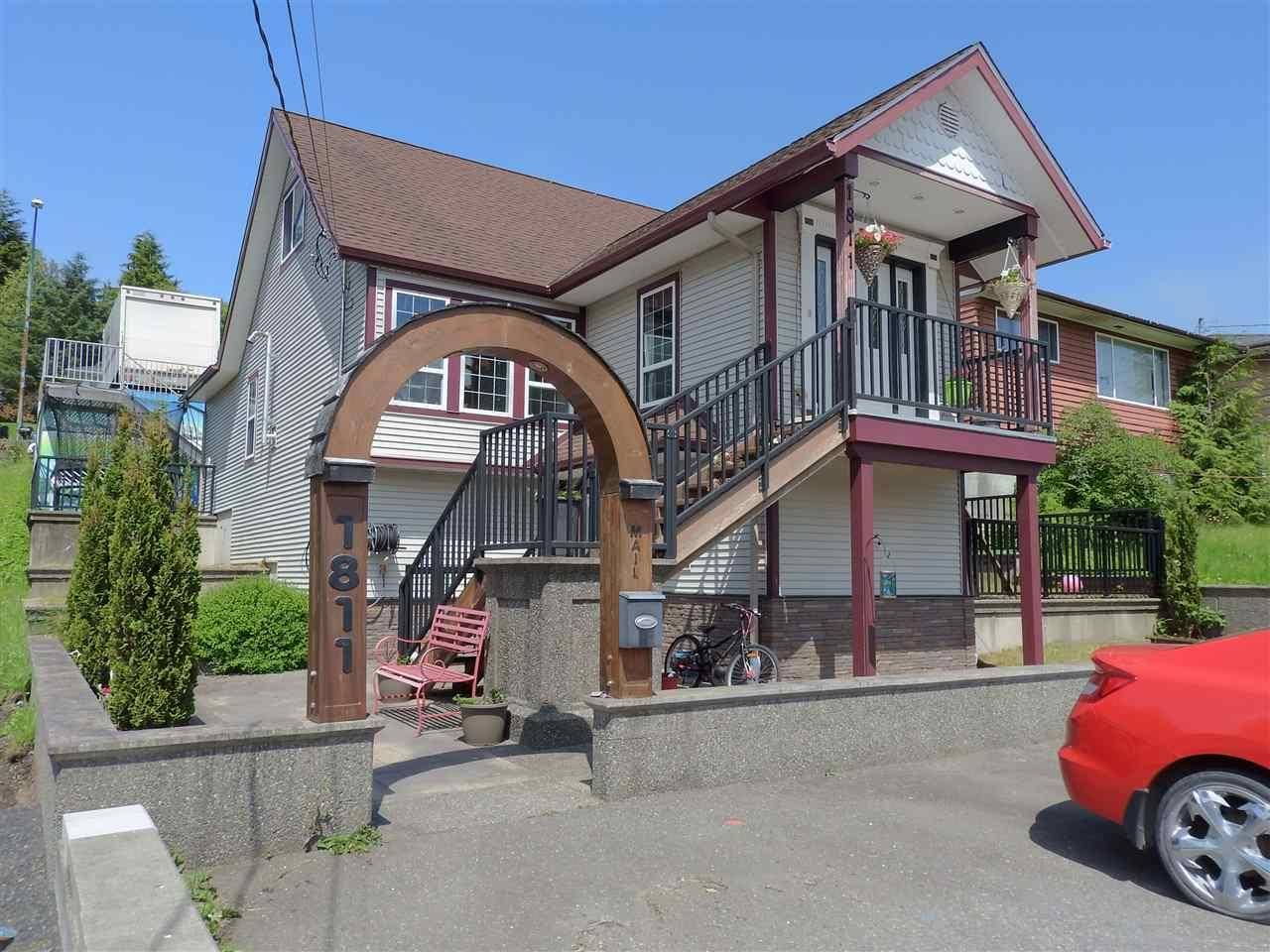 House for sale at 1811 6th Ave E Prince Rupert British Columbia - MLS: R2382811