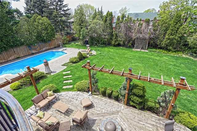 For Sale: 1811 Featherston Drive, Mississauga, ON | 4 Bed, 6 Bath House for $4,449,900. See 20 photos!
