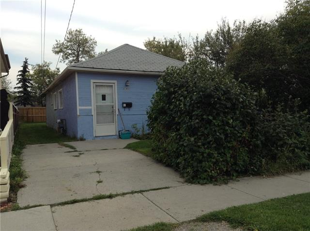 Sold: 1812 1 Street Northeast, Calgary, AB