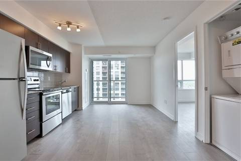 Apartment for rent at 1420 Dupont St Unit 1812 Toronto Ontario - MLS: W4563514