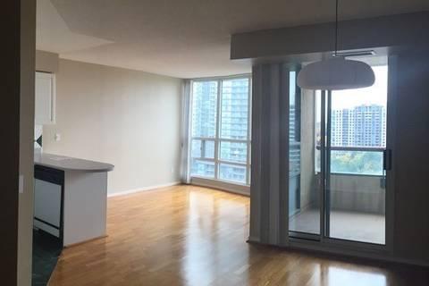 Apartment for rent at 238 Doris Ave Unit 1812 Toronto Ontario - MLS: C4600805