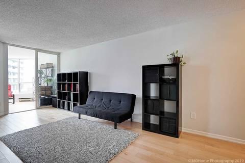 Condo for sale at 44 St Joseph St Unit 1812 Toronto Ontario - MLS: C4478951