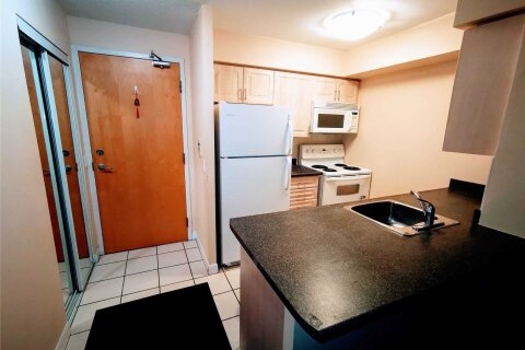 Apartment for rent at 4978 Yonge St Unit 1812 Toronto Ontario - MLS: C4962317