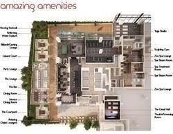Apartment for rent at 5180 Yonge St Unit 1812 Toronto Ontario - MLS: C4609223