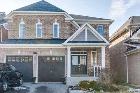 House for sale at 1812 Finkle Dr Oshawa Ontario - MLS: E4389165