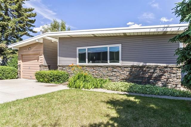 Removed: 1812 Glasgow Drive Southwest, Calgary, AB - Removed on 2018-09-07 13:21:06