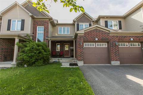 Townhouse for sale at 1812 Maple Grove Rd Stittsville Ontario - MLS: 1157457