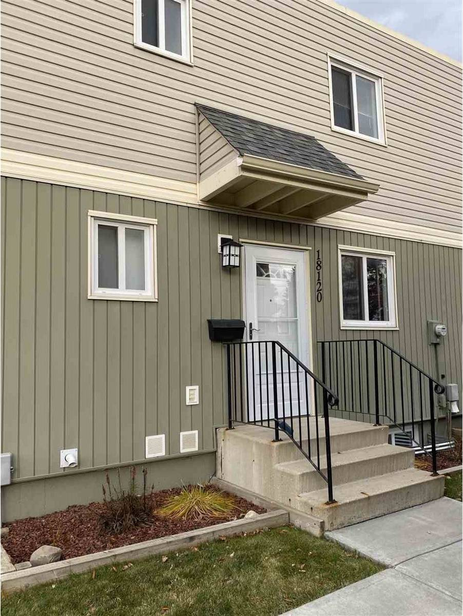 Townhouse for sale at 18120 81 Ave Nw Edmonton Alberta - MLS: E4179045