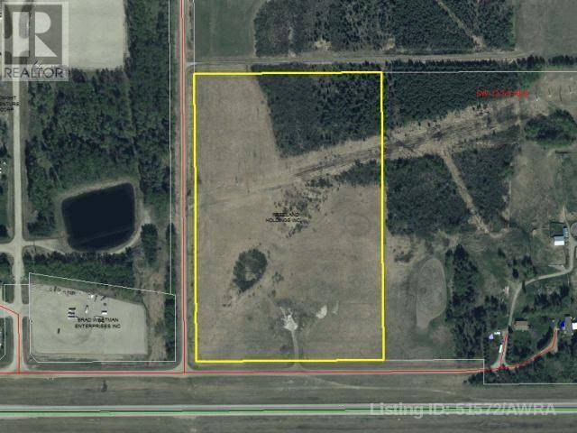 Residential property for sale at 18123 Township Rd Edson Rural Alberta - MLS: 51572
