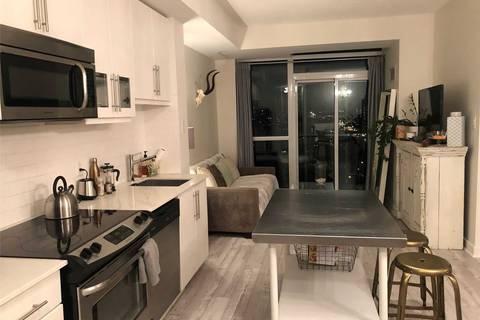 Apartment for rent at 1171 Queen St Unit 1813 Toronto Ontario - MLS: C4680275