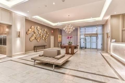 Apartment for rent at 155 Yorkville Ave Unit 1813 Toronto Ontario - MLS: C4732804