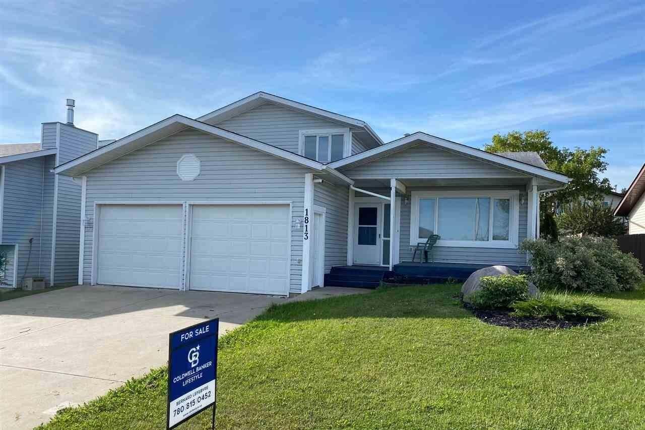 House for sale at 1813 2 Av Cold Lake Alberta - MLS: E4211134