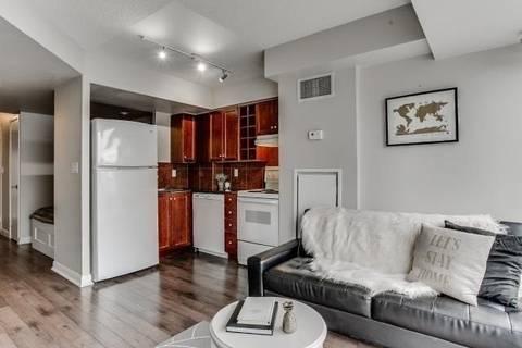 Apartment for rent at 210 Victoria St Unit 1813 Toronto Ontario - MLS: C4611661