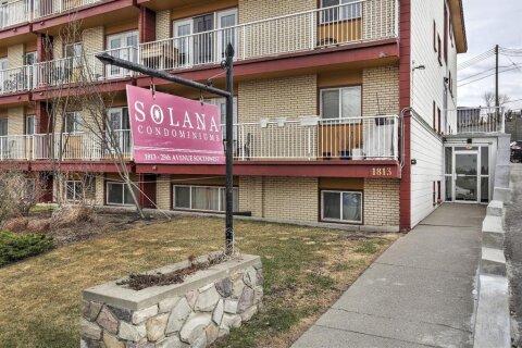 Condo for sale at 1813 25 Ave SW Calgary Alberta - MLS: A1057222