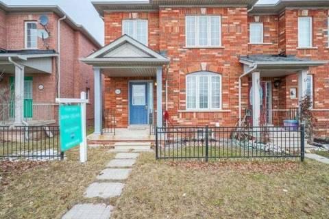 Townhouse for sale at 1813 Appleby Line Burlington Ontario - MLS: W4693253