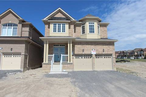 House for rent at 1813 Castlepoint Dr Oshawa Ontario - MLS: E4490678