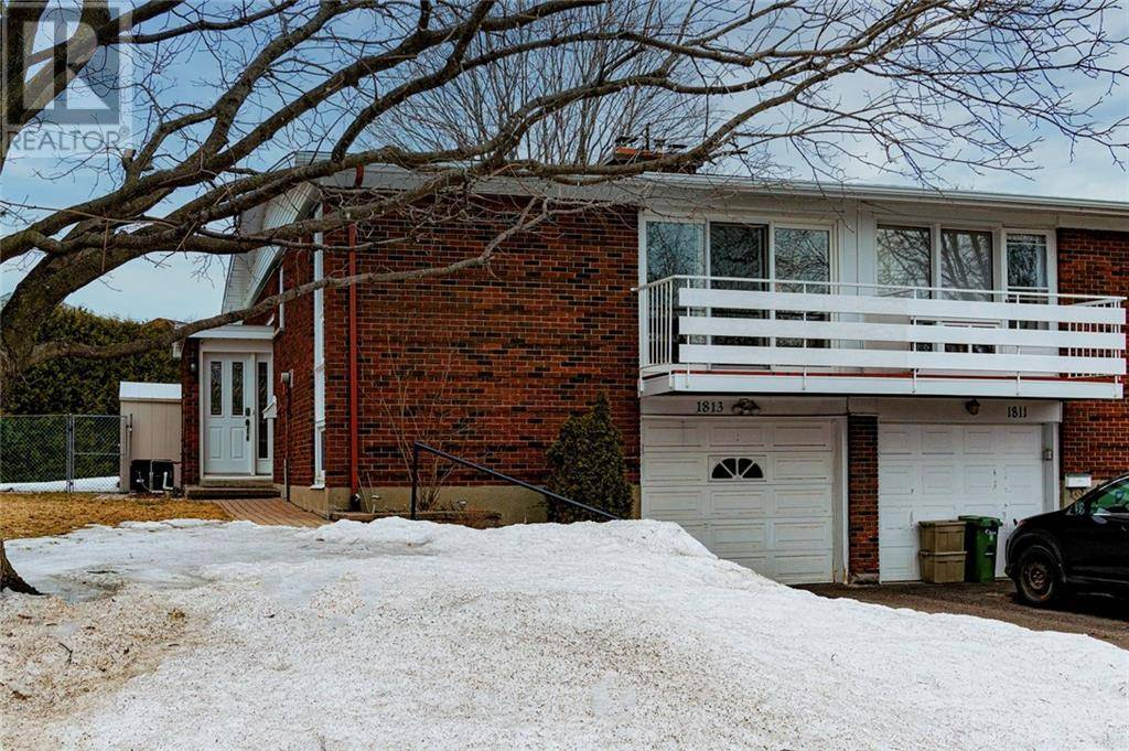 House for sale at 1813 Cloverlawn Cres Ottawa Ontario - MLS: 1187247