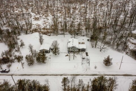 House for sale at 1813 Fry Rd Prince Edward County Ontario - MLS: X5085506
