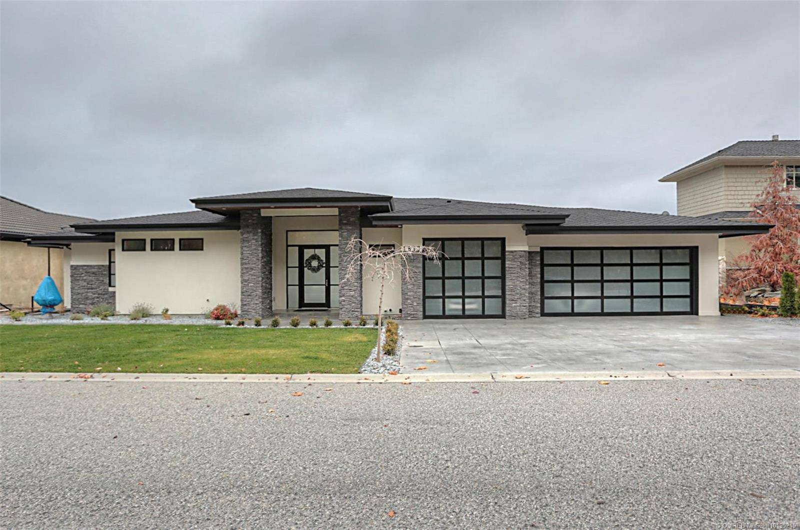 House for sale at 1813 Scott Cres West Kelowna British Columbia - MLS: 10195210