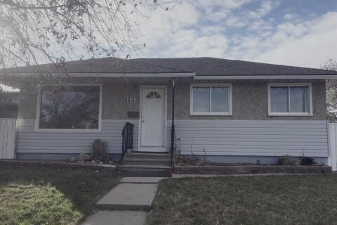 House for sale at 1814 8a Ave N Lethbridge Alberta - MLS: A1049344