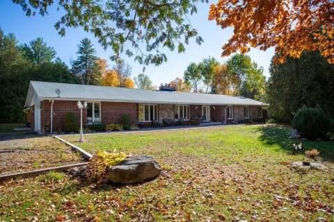 House for sale at 1814 County Road 8  Kawartha Lakes Ontario - MLS: X4954846