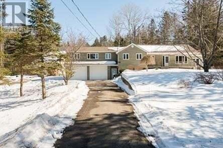 House for sale at 1814 Principale  Memramcook New Brunswick - MLS: M127833