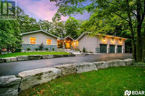 House for sale at 1814 Quantz Cres Innisfil Ontario - MLS: 30726435