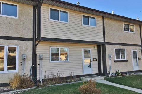 Townhouse for sale at 18144 93 Ave Nw Edmonton Alberta - MLS: E4145466
