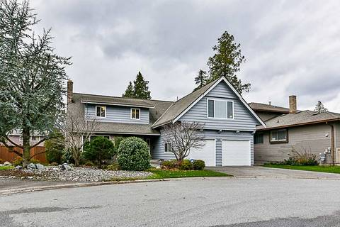 House for sale at 1815 148a St Surrey British Columbia - MLS: R2328154