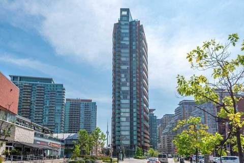 Apartment for rent at 150 East Liberty St Unit 1815 Toronto Ontario - MLS: C4671599