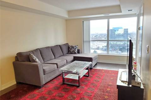 Apartment for rent at 181 Village Green Sq Unit 1815 Toronto Ontario - MLS: E4668161