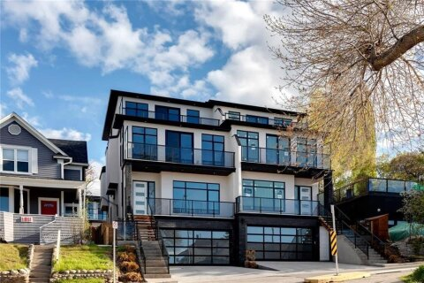 Townhouse for sale at 1815 21 Ave SW Calgary Alberta - MLS: A1048149