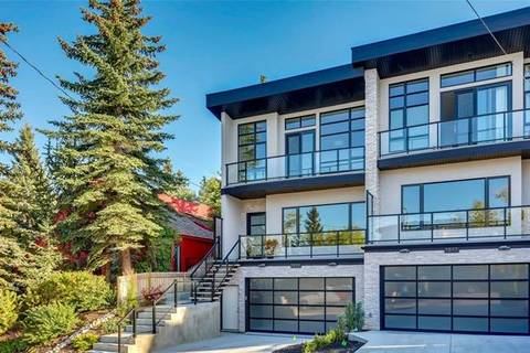 Townhouse for sale at 1815 22 Ave Southwest Calgary Alberta - MLS: C4281094