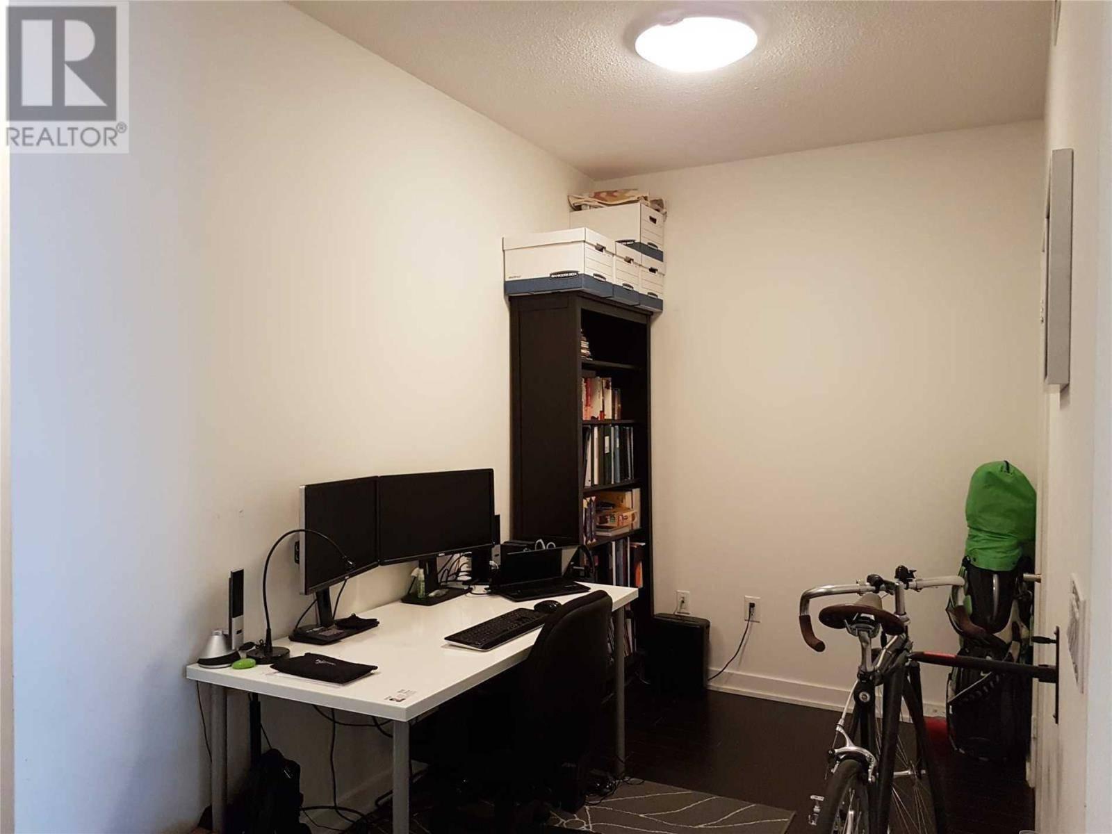 Apartment for rent at 38 Dan Leckie Wy Unit 1815 Toronto Ontario - MLS: C4651107