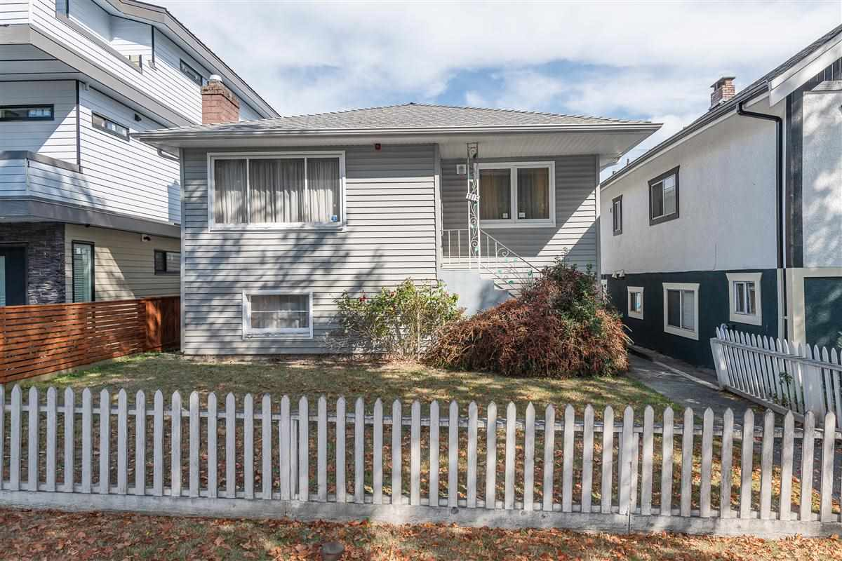 Removed: 1815 East 37th Avenue, Vancouver, BC - Removed on 2019-09-25 08:21:39