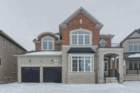 House for sale at 1815 Emberton Wy Innisfil Ontario - MLS: N4520852