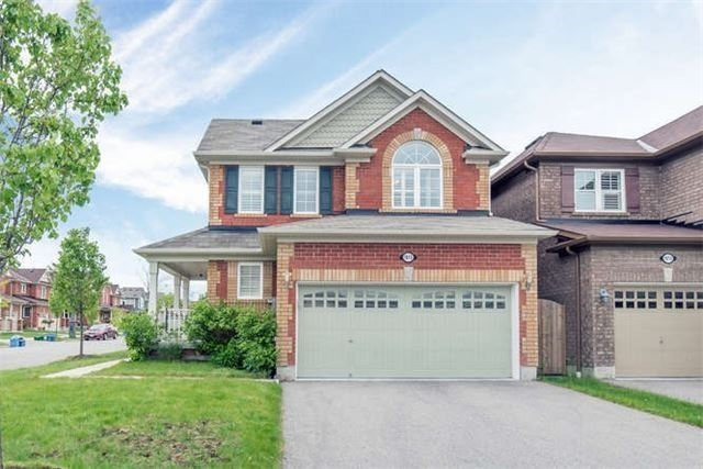 Sold: 1815 Liatris Drive, Pickering, ON