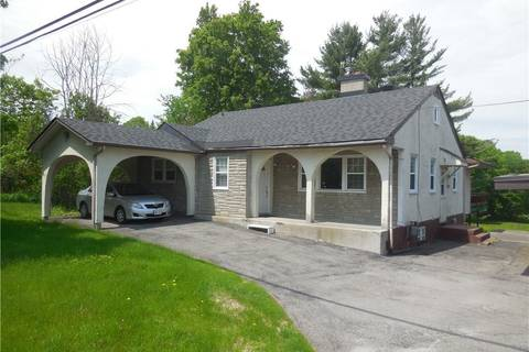 House for sale at 1815 Montreal Rd Ottawa Ontario - MLS: 1154166