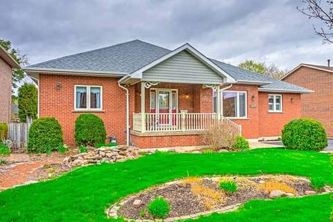 House for sale at 1815 Parkside Dr Pickering Ontario - MLS: E4453306