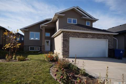House for sale at 1815 Pohorecky Cres Saskatoon Saskatchewan - MLS: SK788694