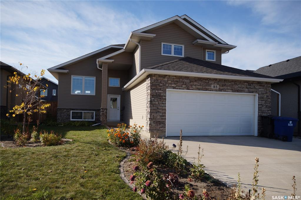 Removed: 1815 Pohorecky Crescent, Saskatoon, SK - Removed on 2020-02-25 04:12:24