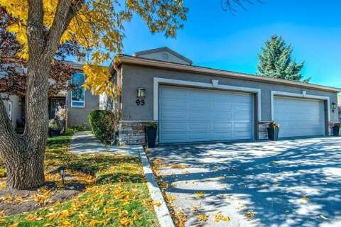 Townhouse for sale at 1815 Varsity Estates Dr NW Calgary Alberta - MLS: A1039353