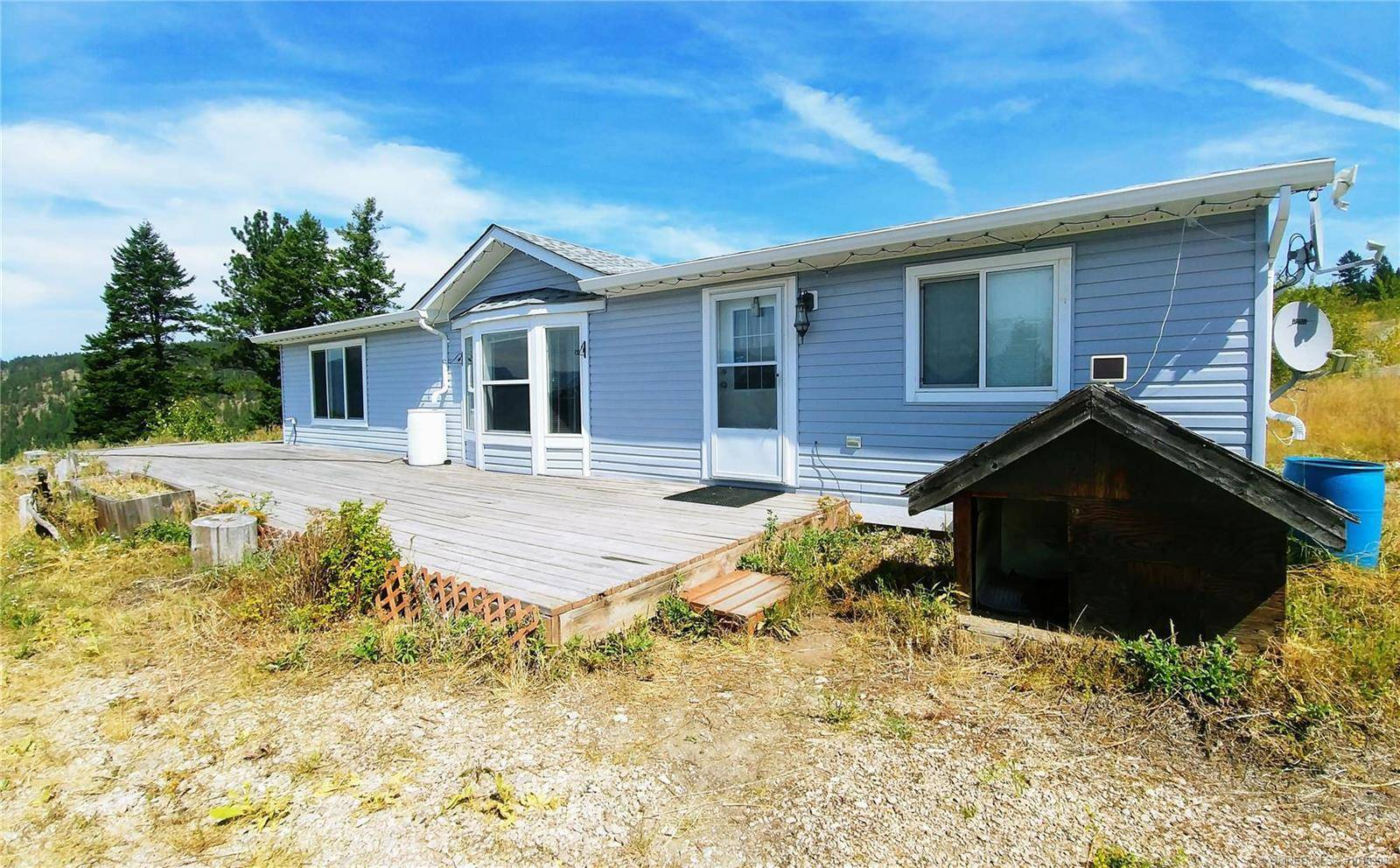 House for sale at 18157 Hereford Rd Lake Country British Columbia - MLS: 10189985