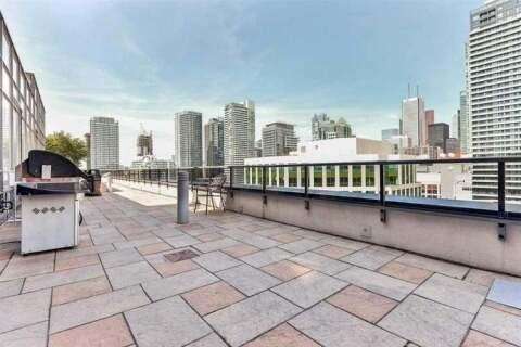Apartment for rent at 20 Blue Jays Wy Unit 1816 Toronto Ontario - MLS: C4827613