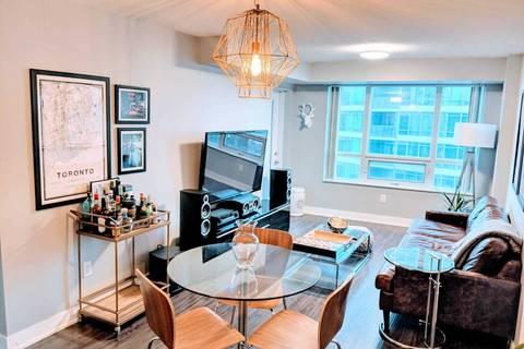 Apartment for rent at 20 Blue Jays Wy Unit 1816 Toronto Ontario - MLS: C4457012