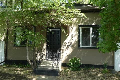 House for sale at 1816 20th St Saskatoon Saskatchewan - MLS: SK776124