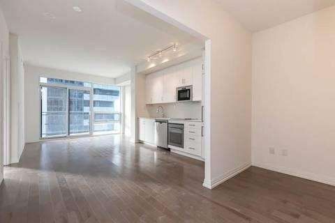 Apartment for rent at 460 Adelaide St Unit 1816 Toronto Ontario - MLS: C4700452