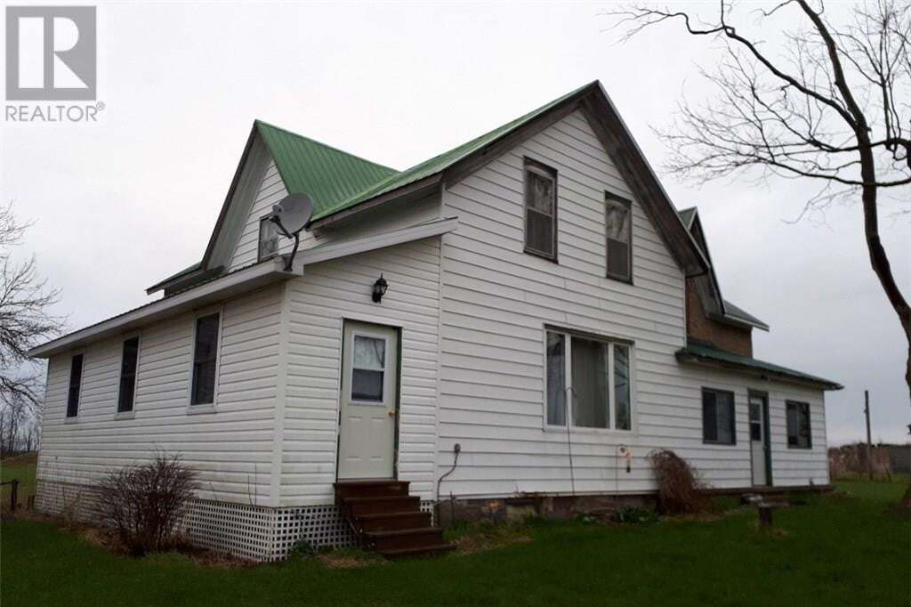 Residential property for sale at 1816 Bruce Rd 86  Huron-kinloss Ontario - MLS: 30808641