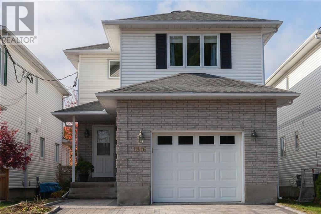 House for sale at 1816 Dumas St Ottawa Ontario - MLS: 1173472