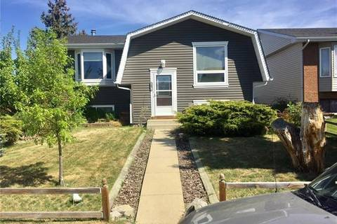 House for sale at 1816 Meadowbrook Dr Airdrie Alberta - MLS: C4220794
